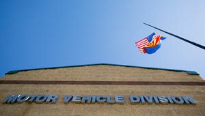 The Motor Vehicle Division has temporarily changed some procedures for older drivers needing to renew their licenses.