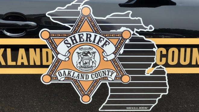Sheriff's deputies revived a Highland man who apparently overdosed on heroin.