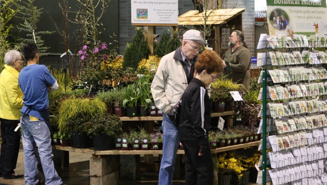 Get inspired at the 19th annual Mid-Valley Yard, Garden & Home Show organized by The Home Builders Association of Marion & Polk Counties this weekend.