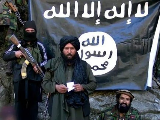 Islamic State Afghanistan