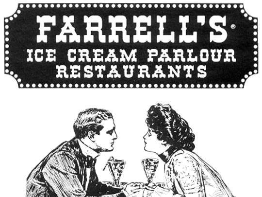 For some, Farrell's Ice Cream Parlour was once a legendary spot for ice cream.