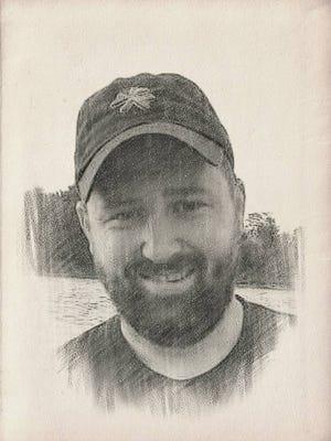 Adam J. Healey, 32