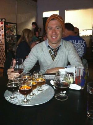 Co-founder Josh Baker.