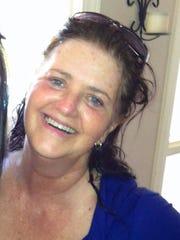 Pamela Dyson