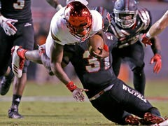 In loss, Louisville football has Lamar Jackson and not enough help