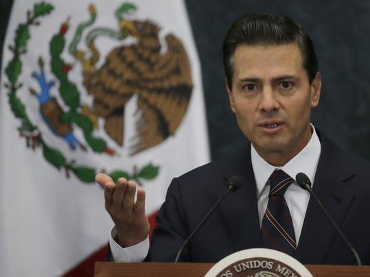 Mexico Mexico Trump_Mend