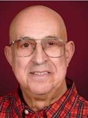 Vincent Paul Spinelli , 92