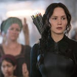 Trailer: 'The Hunger Games: Mockingjay, Part 1'