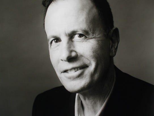 Author Arthur Lubow