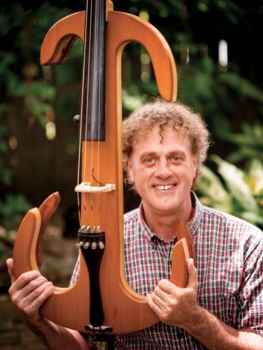 Craig Hultgren_electric cello