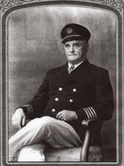 William Williamson, 1934.
