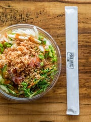 Poke Bros. will double its footprint in Delaware with new stores coming to Middletown and Fairfax.