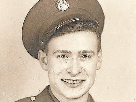 Kenneth L. Palmer 90th Birthday