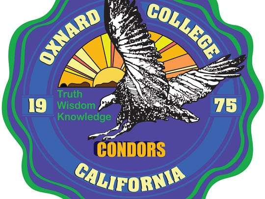 Oxnard College logo.