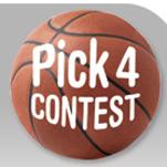 Pick 4 contest