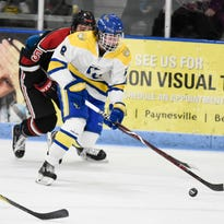 Cathedral's Warner makes USA national camp, noncommittal on SCSU coaching change