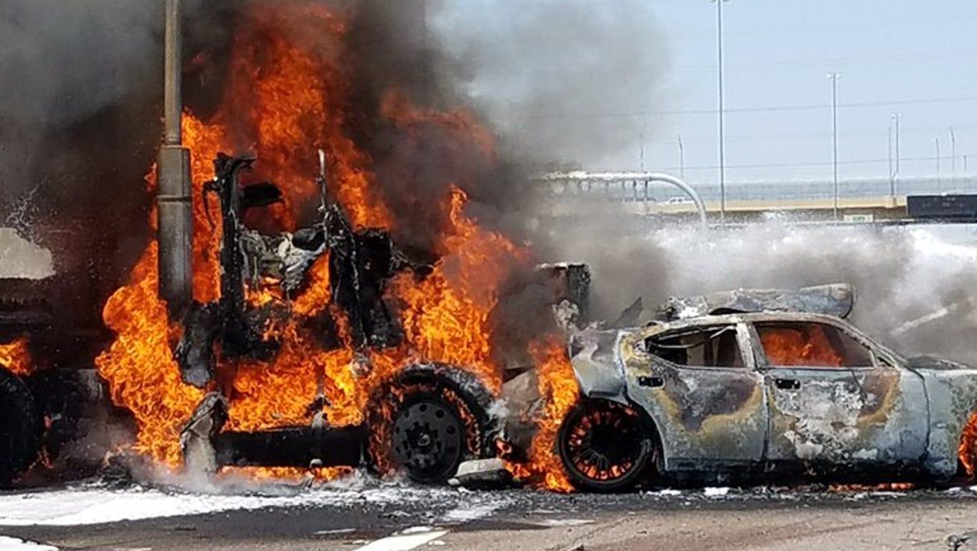 Car Accident In Phoenix Az Today