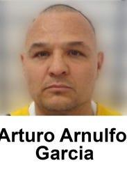 Arturo Arnulfo Garcia