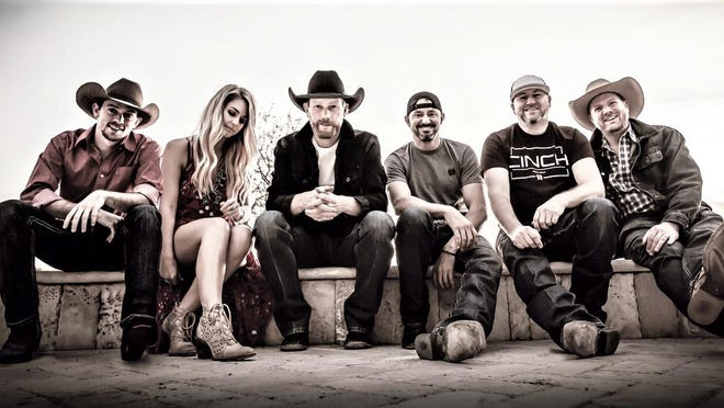 Chancey Williams and the Younger Brothers Band will play Bumperz Entertainment, 395 S. Angus Ave, in Pueblo West on Saturday.