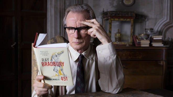 "Bill Nighy stars in ""The Bookshop."""