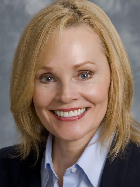 Ellen Haring