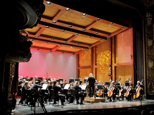 The Maryland Symphony Orchestra