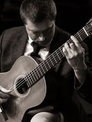 Musician Jesse Langen will perform with the St. Cloud Symphony Orchestra.