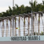 NASCAR's season will end today with the Sprint Cup finale at Homestead-Miami Speedway.