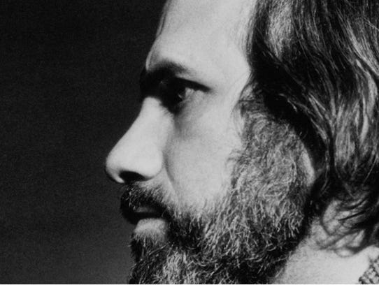 """Director Brian De Palma, known for """"Carrie,"""" """"Dressed"""