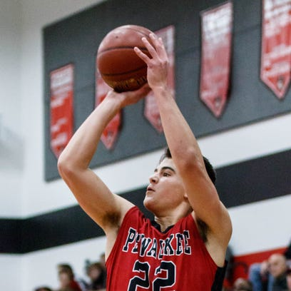 38 Special: Gohlke explodes as Pewaukee wins big over Tosa West