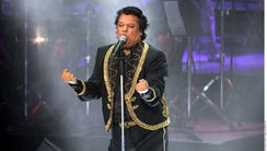 Singer-songwriter Juan Gabriel passed away on Aug.