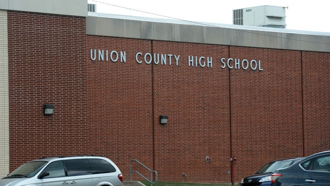 Union County High School.