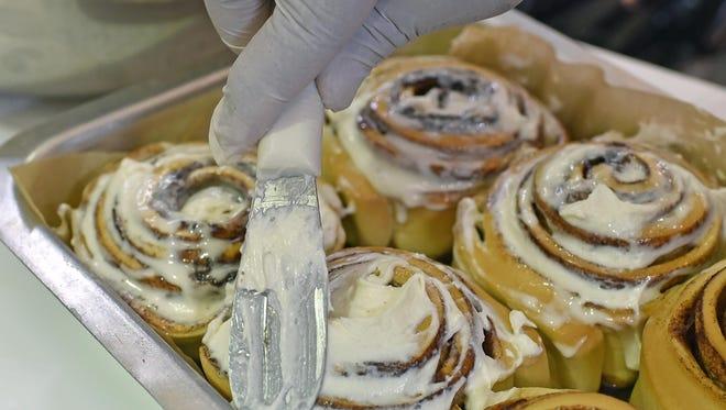 Cinnabon will open inside of a Maverik convenience store in Fort Collins.