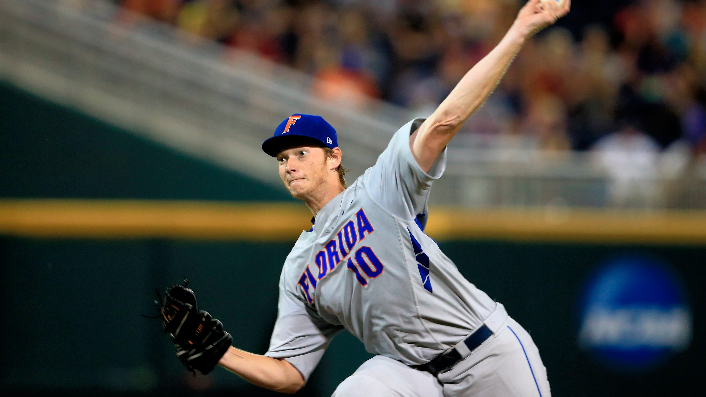 10 players to watch in college baseball in 2016