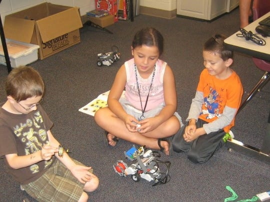 Summer programs have begun at the Boys & Girls Clubs