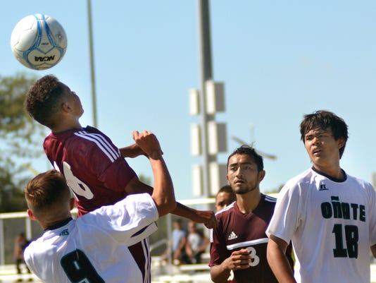 Gadsden soccer
