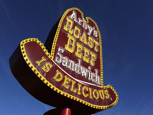 Wendy's To Put Arby's Up For Sale