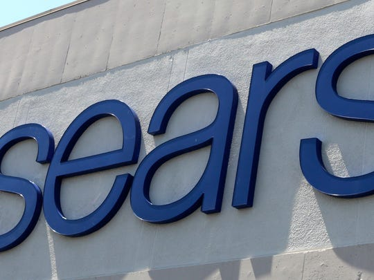 This Thursday, May 11, 2017, photo shows a Sears store