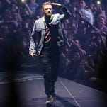 Justin Timberlake 'Man of the Woods' tour brings sexy back to downtown Phoenix