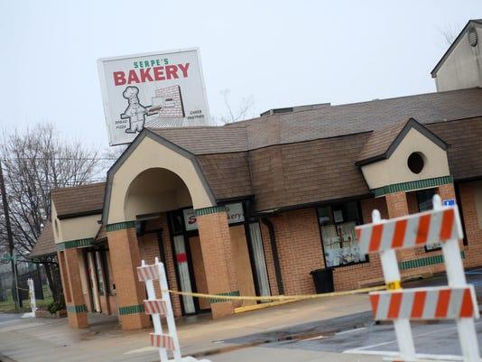 WIL Serpe's Bakery