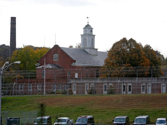 Bedford Hills Correctional Facility