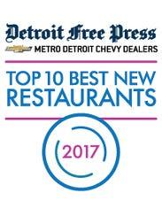 Detroit Free Press/Metro Detroit Chevy Dealders Restaurant