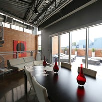 Photos: Massive Royal Oak penthouse gives you space in the city