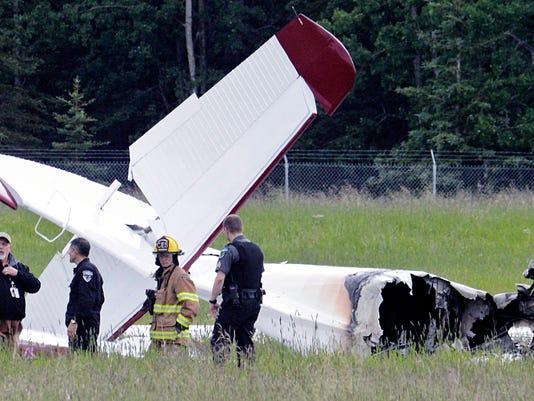 Soldotna Plane Crash