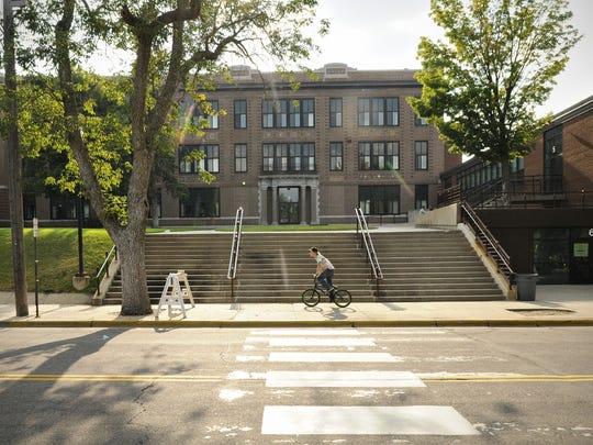 Technical High School, St. Cloud MN