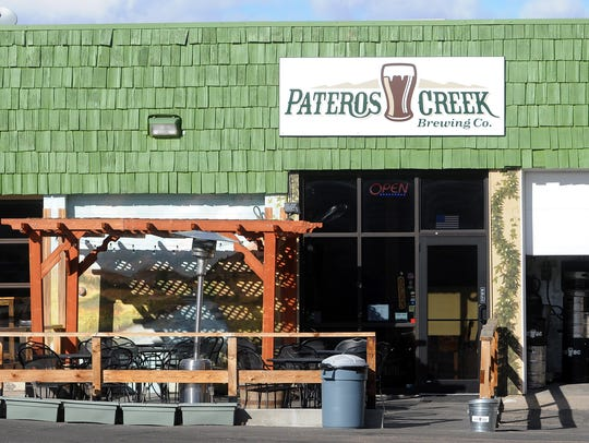 Pateros Creek Brewing Co. closed in 2017.
