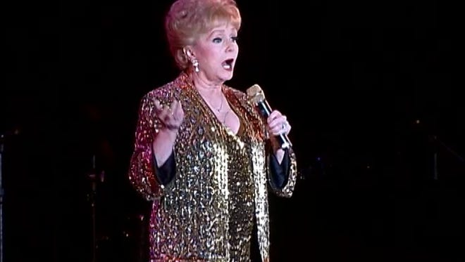 Entertainer Debbie Reynolds was never afraid to speak her mind. Columnist David J. Spatz offers a glimpse into the casino career of the legendary performer via a conversation from 10 years ago.