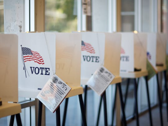 Three candidates have announced their intent to run for the St. Landry Parish tax assessor position in the October election.