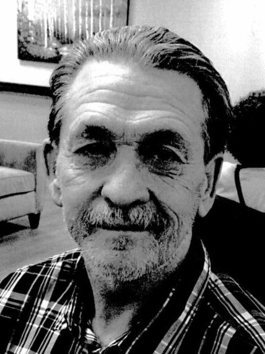 missing - Larry Acton