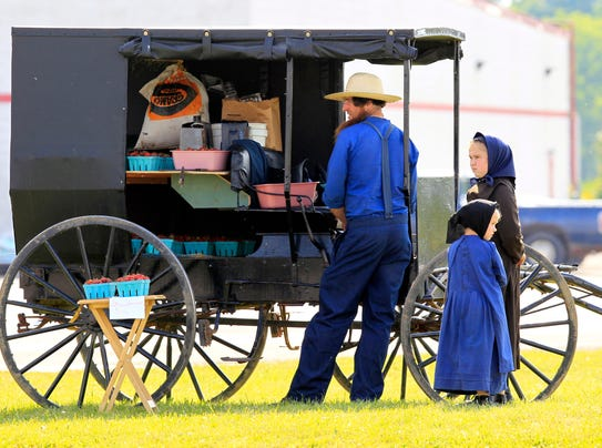 The amish 10 things you might not know for Things to do with kids today in nyc